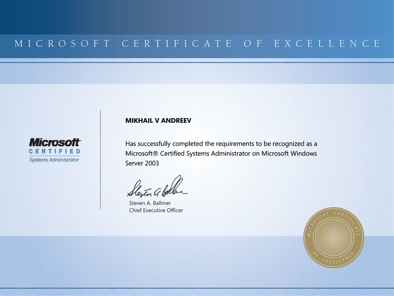 microsoft microsoft certified systems administrator 1betcityfo Image collections